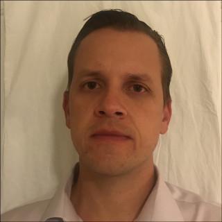 Frank Czul Gurdian, MD