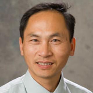 Tuan Huynh, MD