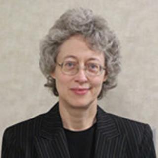 Helen Thornton, MD