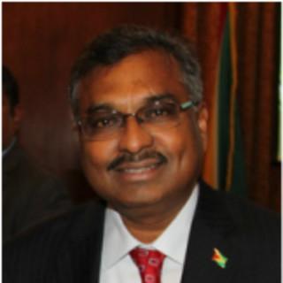 Rohan Somar, MD