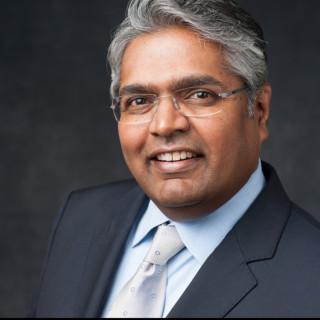 Sundar Rajendran, MD