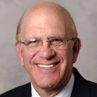 Martin Kaplan, MD