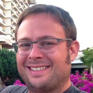 Richard Bernhardt, MD