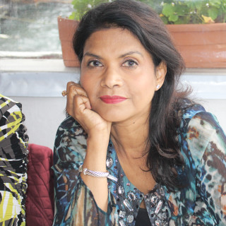 Anuradha (Cain) Reddy, MD