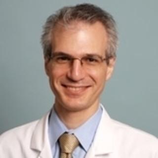 George Alexiades, MD