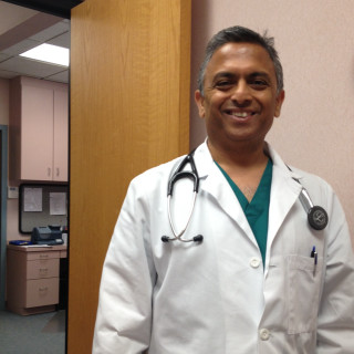 Parimal Soni, MD