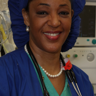 Philippa Moffitt-Woods, MD