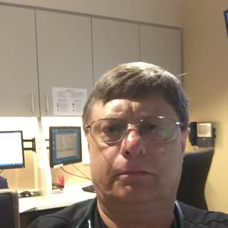 Ronald Huet, MD