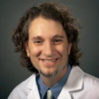 Adam Evans, MD