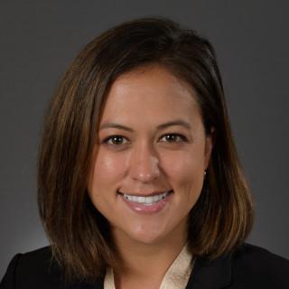 Krista Lim-Hing, MD