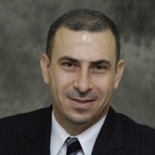 Nidal Matalkah, MD