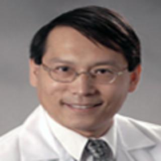 Yongjin Chen, MD