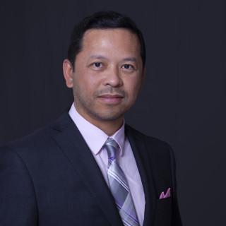 Knef Lizaso Jr., MD