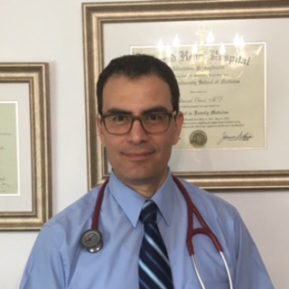 Edmond Obeid, MD