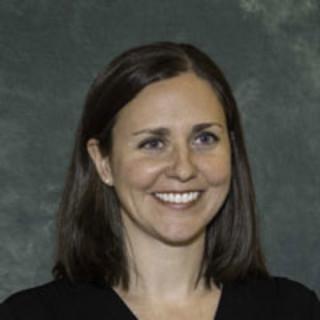Megan Clinton, MD