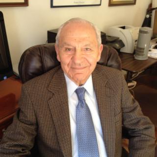 Edward Paloyan, MD