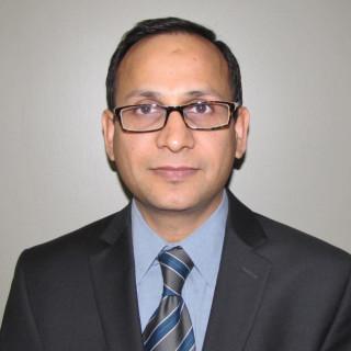 Diwaker Agarwal, MD