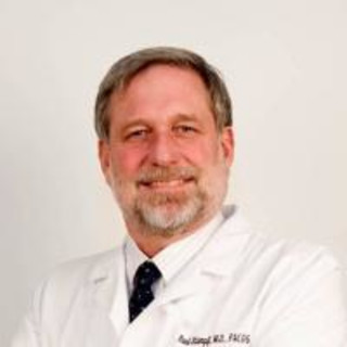 Paul Stumpf, MD