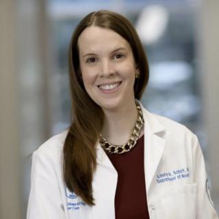 Lauren (Mitchell) Schaff, MD