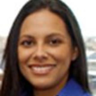 Arelis Burgos, MD
