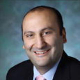 Chadi Abouassaly, MD