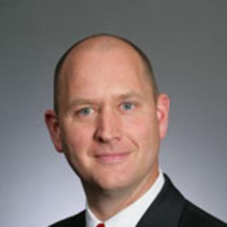 Joshua Petrikin, MD