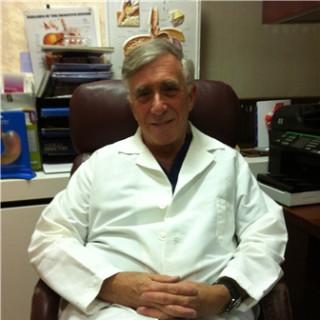 Henry Ferstenberg, MD