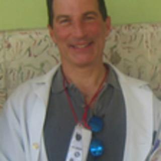 Richard Ehrlichman, MD