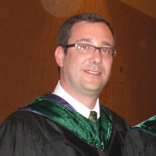 Todd Slesinger, MD