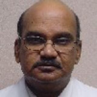 Rajendra Pennepalli, MD