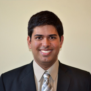 Yash Bhatt, MD
