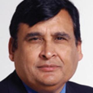 Pervez Yusaf, MD