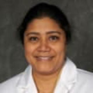 Tazeen Beg, MD