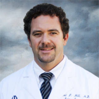 Clint Hill, MD