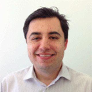 Alexander Gozman, MD