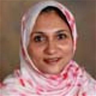 Shazia Janmuhammad, MD