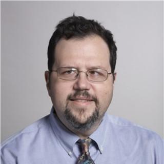 William Frumkin, MD