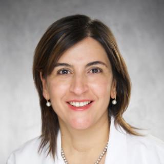 Fatma Simsek-Duran, MD