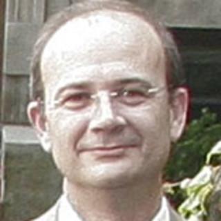 Antonio De Las Morenas, MD