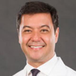 Antonio Omuro, MD
