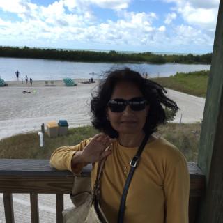 Sudha Agrawal, MD