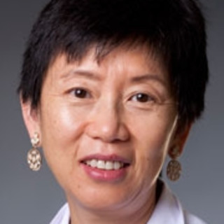 Yvonne Cheung, MD