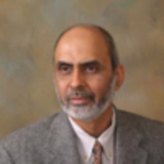Tahsin Masud, MD