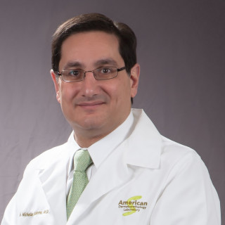 H. Nicholas Shamma, MD