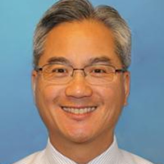 Spencer Kwong, MD