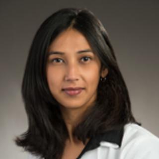 Aruna Jayaraman, MD