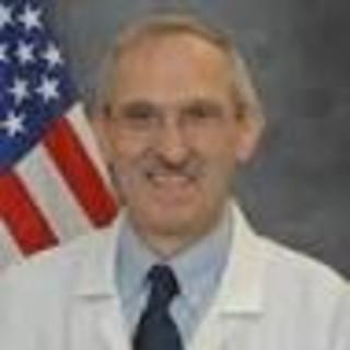 William Fiden, MD