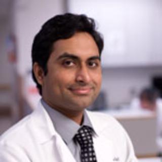 Ritesh Patel, MD