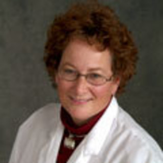 Cynthia Winger, MD