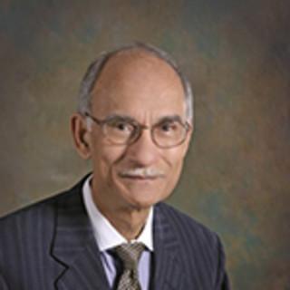 Amanullah Khan, MD